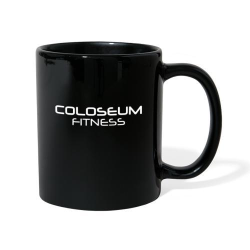 Coloseum Fitness - Tasse einfarbig