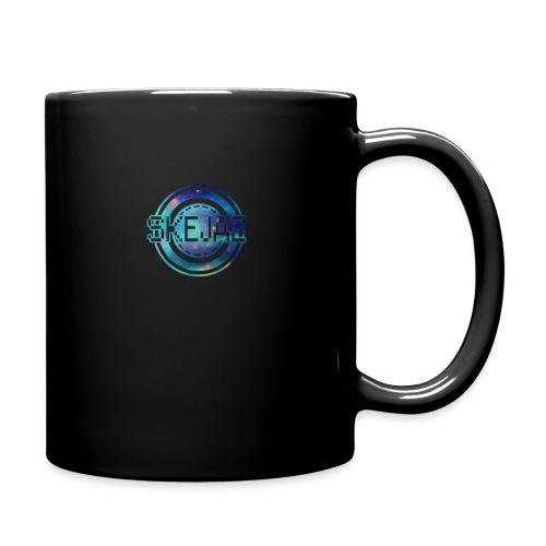 Official SKEJAZ Band Logo - Full Colour Mug