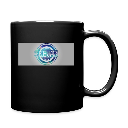 LOGO WITH BACKGROUND - Full Colour Mug