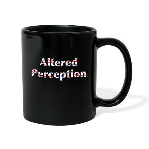 Altered Perception - Full Colour Mug