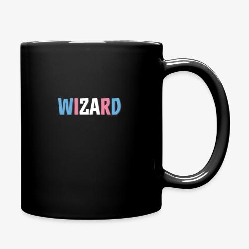 Pride (Trans) Wizard - Full Colour Mug