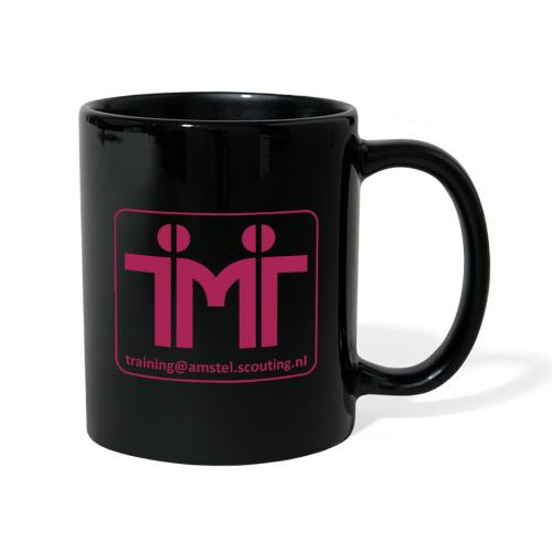 TMT logo - Mok uni