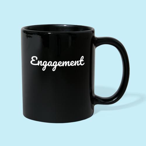 engagement - Mug uni