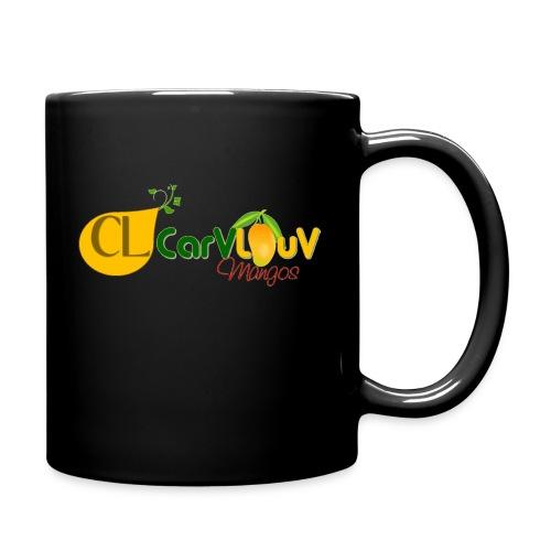CarVlouV - Taza de un color