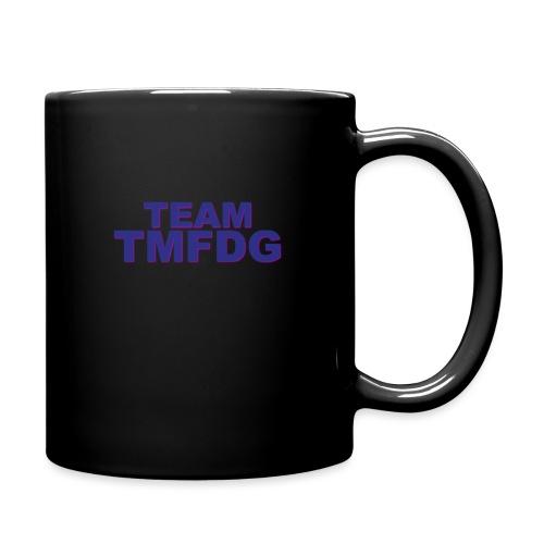 Collection : 2019 Team TMFDG - Mug uni