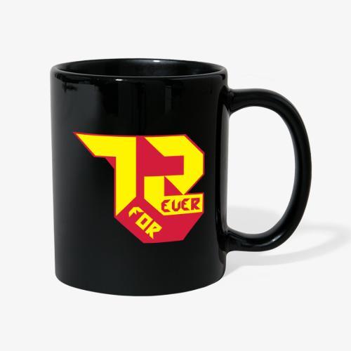 création 72 for Ever collection 01 , année 1972 - Mug uni