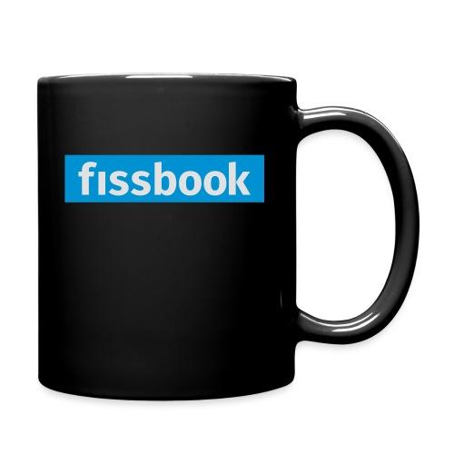 Fissbook Derry - Full Colour Mug