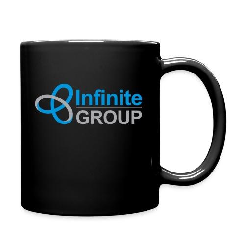 The Infinite Group - Full Colour Mug