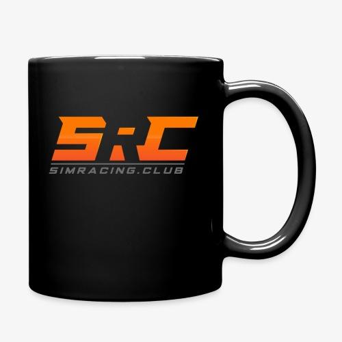 SimRacing.Club - Full Colour Mug