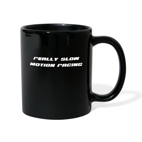 RSM Racing Logo - Full Colour Mug