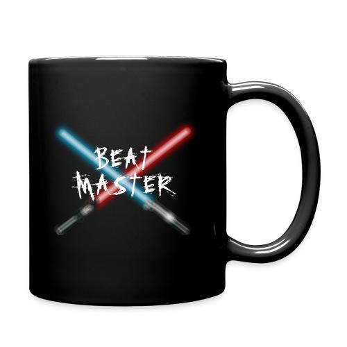 Beat Master - The Beat Saber Tournament UK - Full Colour Mug