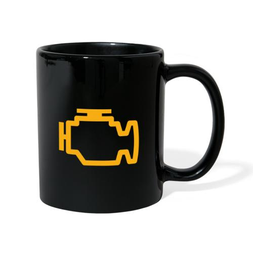 Service Engine Soon - Full Colour Mug