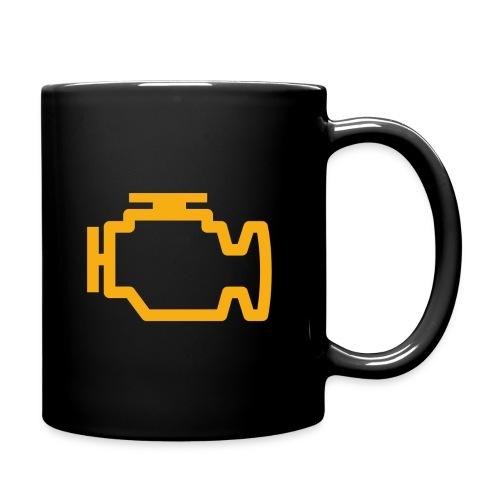 Service Engine Soon - Full Colour Mug