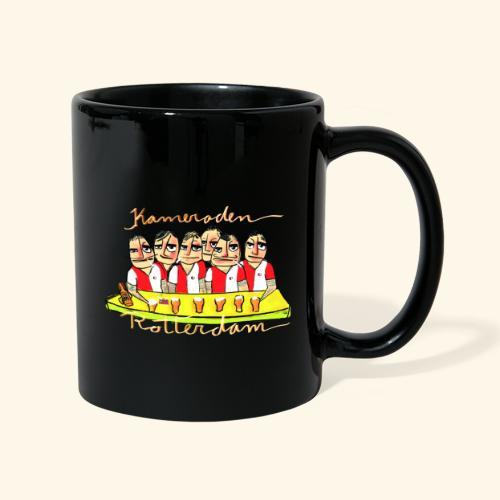 Kameraden Feyenoord - Mok uni