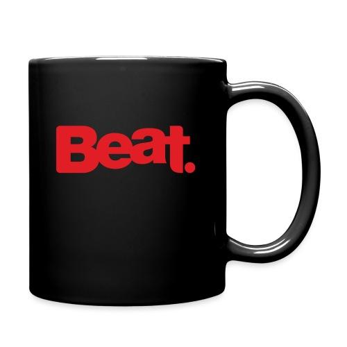 Beat Bunny - Full Colour Mug