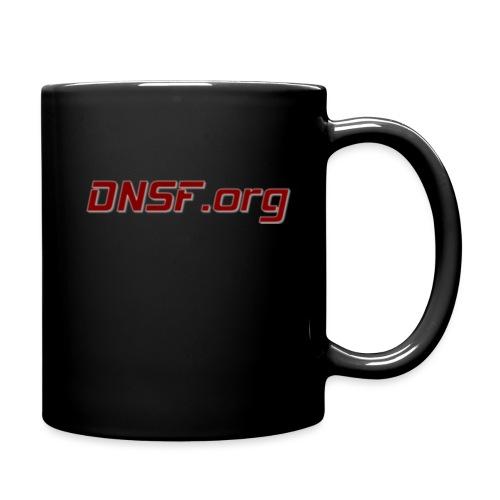 DNSF hotpäntsit - Yksivärinen muki