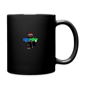 catFoxy's Merch - Tasse einfarbig
