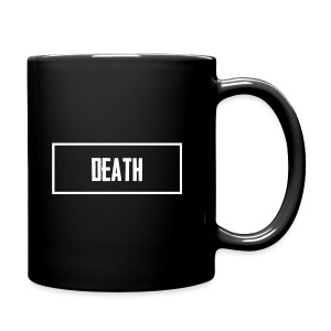 Death - Full Colour Mug