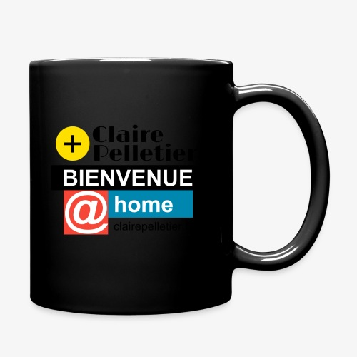 BIENVENUE @home - Mug uni