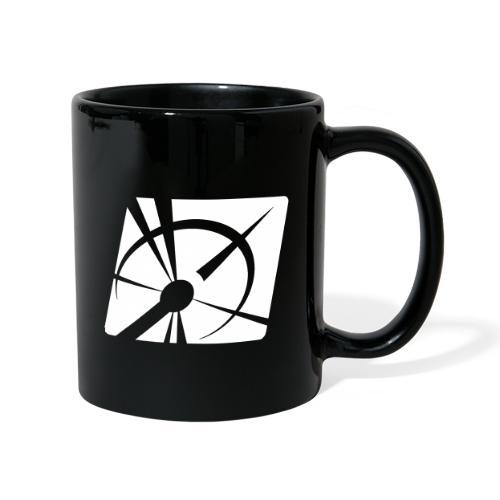 IRPT logo solid - Full Colour Mug