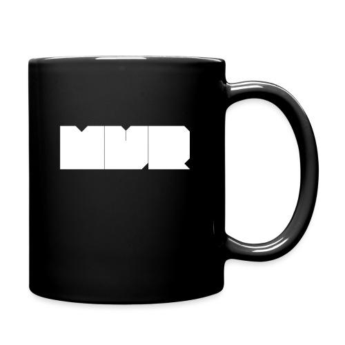 Mark van Rijswijk Merchandise - Mok uni