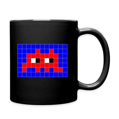 Space Inv One - Tasse einfarbig