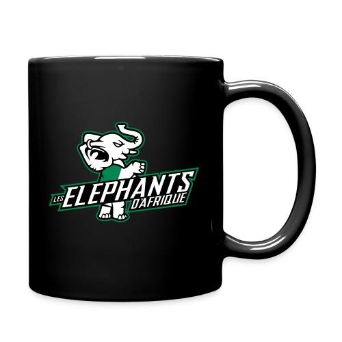 LogoElephantAfriqueD - Mug uni