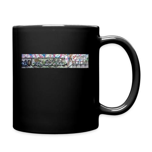 Pye and Fek No Escape - Full Colour Mug