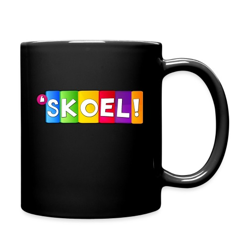 SKOEL merchandise - Mok uni