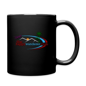 The Happy Wanderer Club - Full Colour Mug