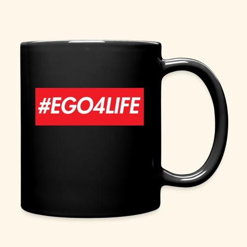 EGO4LIFE - Ensfarget kopp