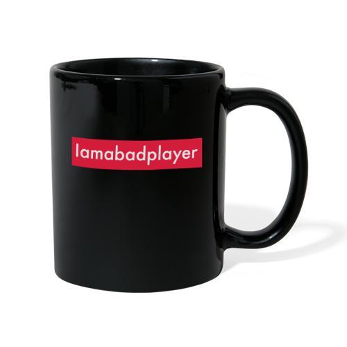 RED - Mug uni