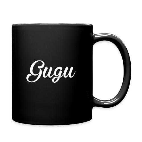Gugu - Taza de un color