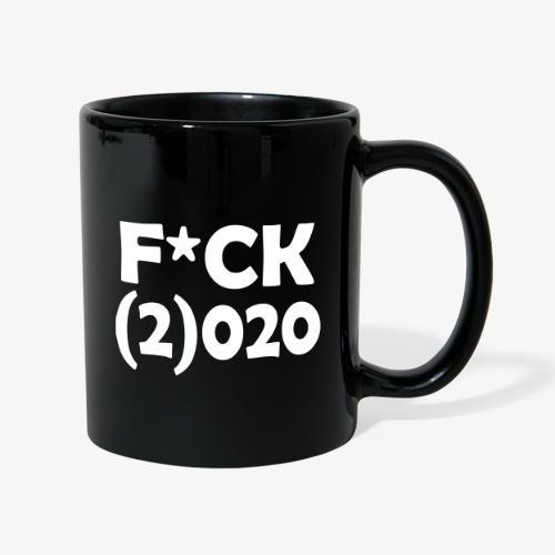 Fuck 2020 - Mok uni