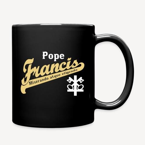 POPE FRANCIS - Full Colour Mug