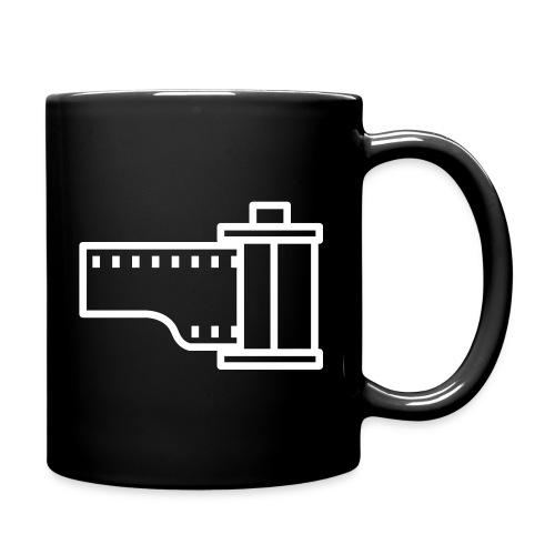 film - Full Colour Mug