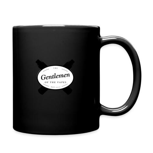 GOTV Logo png - Full Colour Mug