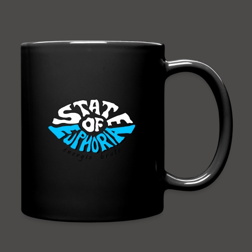 State of Euphoria - Full Colour Mug