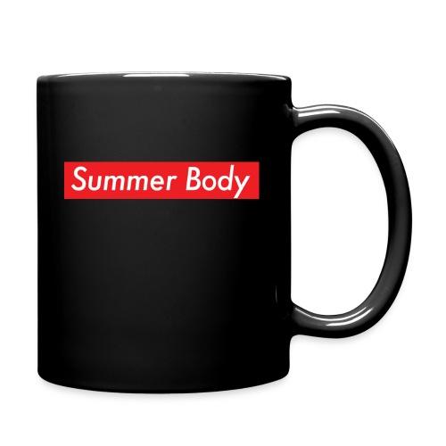 Summer Body - Mug uni