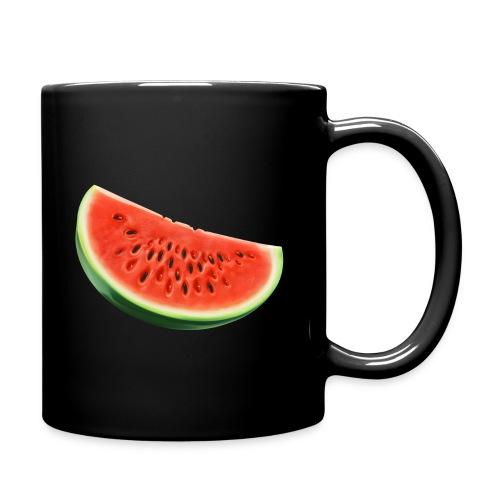 Watermelon - bio - Mok uni
