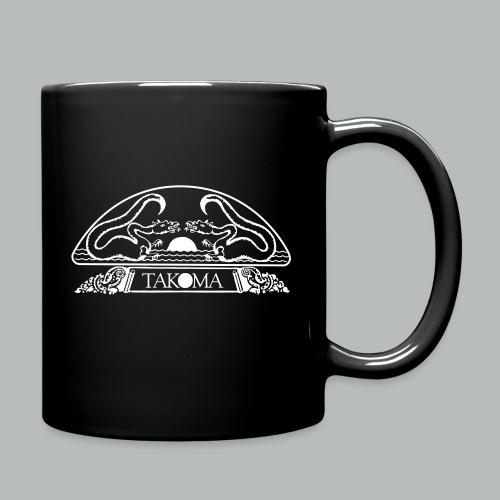 Takoma Records - Full Colour Mug