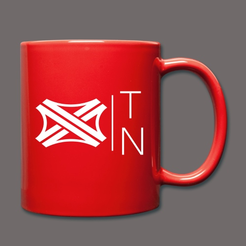 Tregion logo Small - Full Colour Mug
