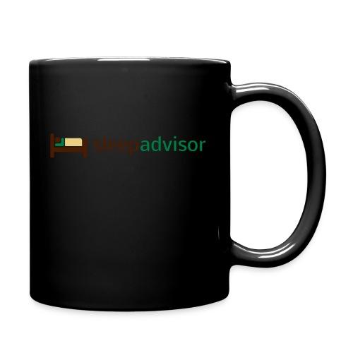 SleepAdvisor - Tazza monocolore