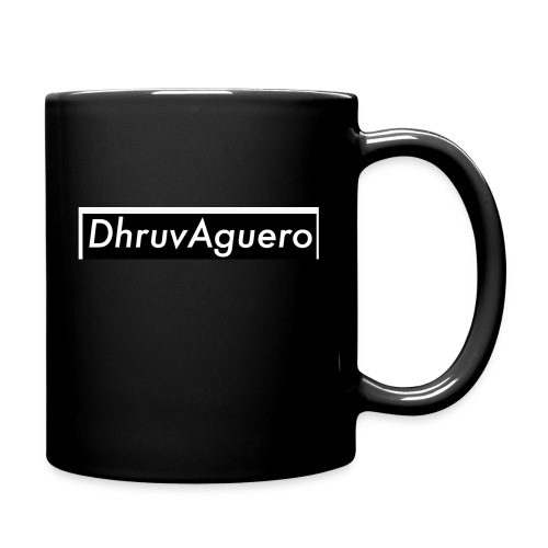Ligitjeevan x dhruv - Full Colour Mug