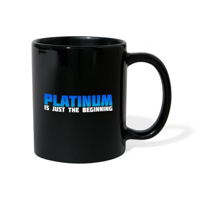 Platinum is just the beginning