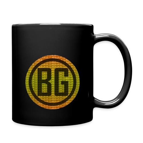 BeAsTz GAMING HOODIE - Full Colour Mug