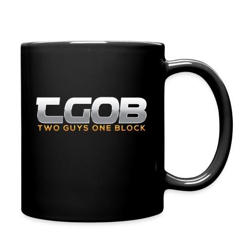 TGOB_Logo - Full Colour Mug