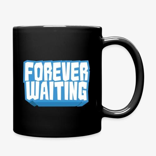 Forever Waiting - Full Colour Mug