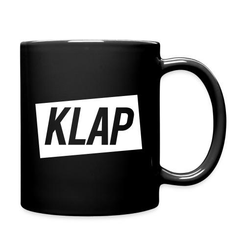 klap logosimple - Mug uni