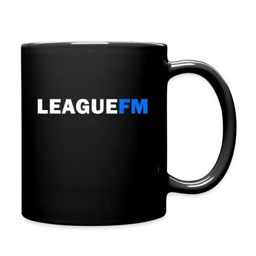 LeagueFM SPECIAL - Mok uni